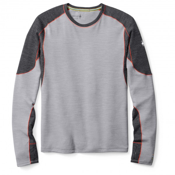 Smartwool - PhD Light L/S - Merinounterwäsche