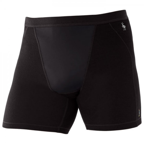 Smartwool - PhD Wind Boxer Brief