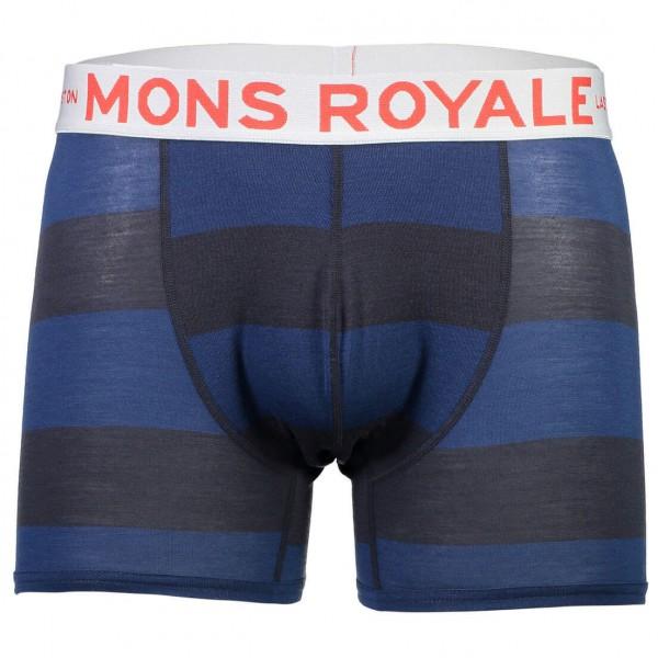 Mons Royale - Hold 'em Shorty - Merinoundertøy