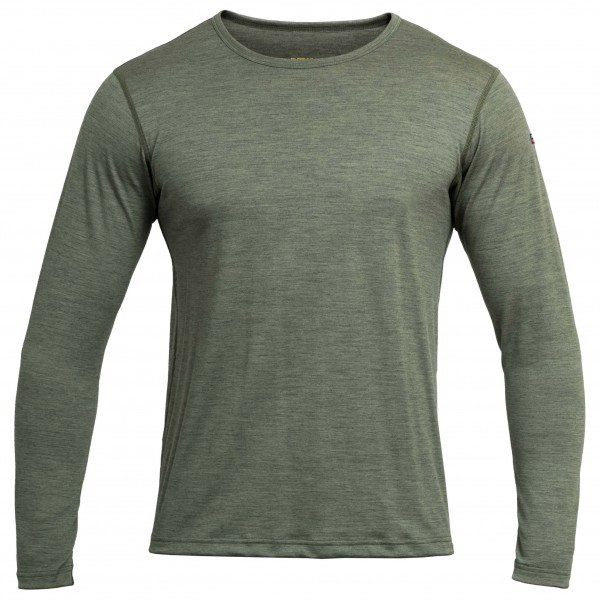 Devold - Breeze Shirt - Merinovilla-alusvaatteet