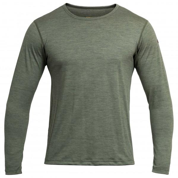 Devold - Breeze Shirt - Merinoundertøy