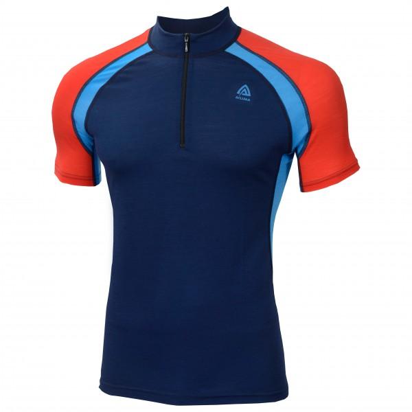 Aclima - LightWool Speed Shirt - Merino base layer