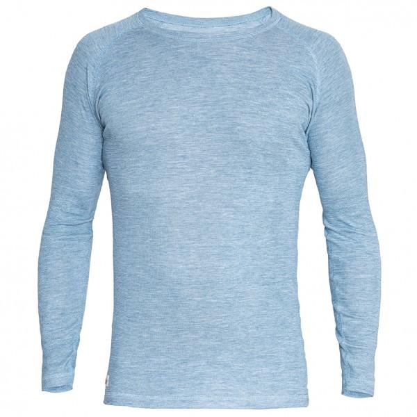 Röjk - SuperBase Sweater - Merinounterwäsche
