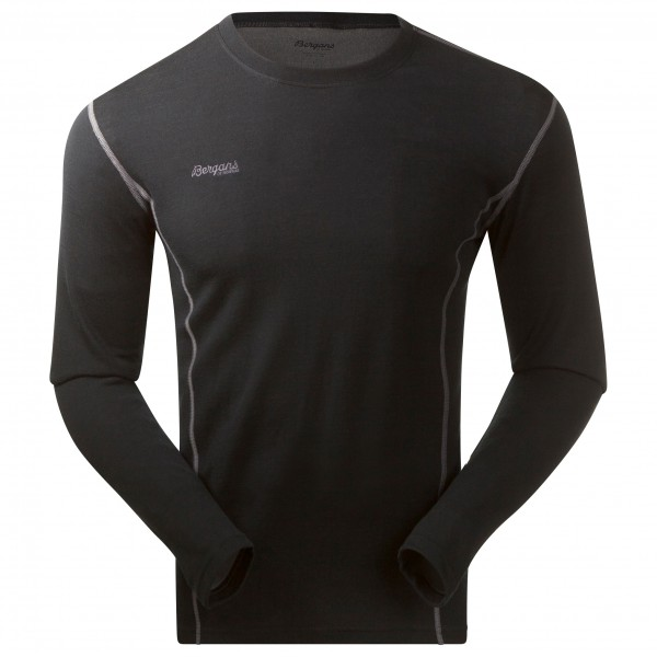 Bergans - Akeleie Shirt - Merino base layer
