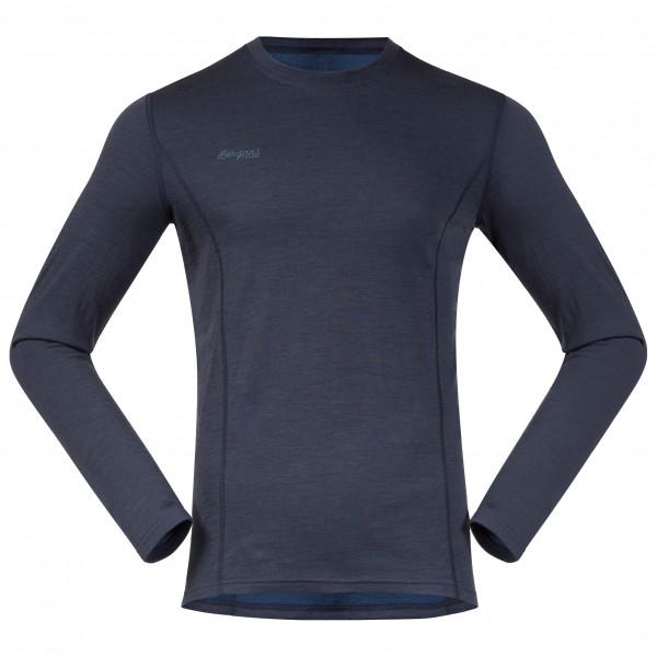 Bergans - Akeleie Shirt - Merino base layer