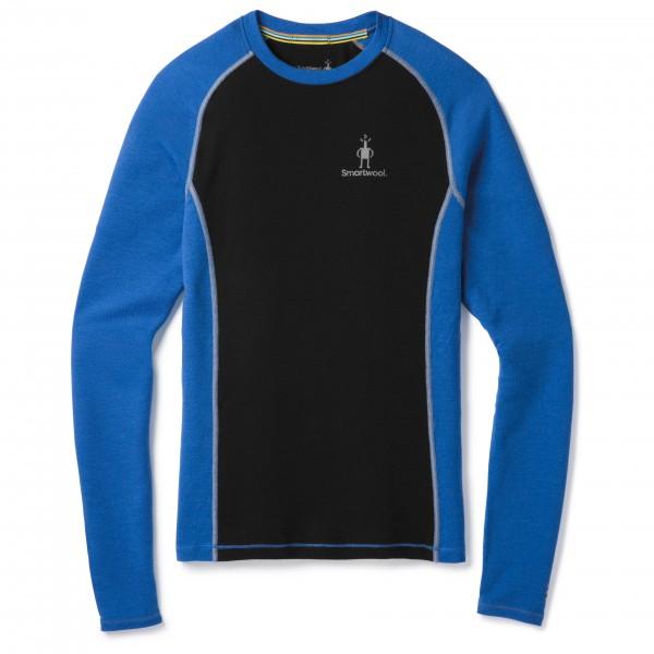 Smartwool - Merino 200 Baselayer Long Sleeve - Merinovilla-alusvaatteet