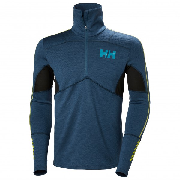 Helly Hansen - Lifa Merino Hybrid Top - Merino-ondergoed