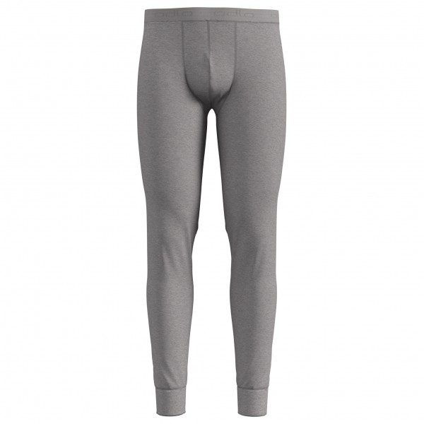 Odlo - Suw Bottom Pant Natural 100% Merino Warm - Merino ondergoed
