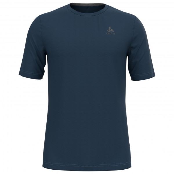 Odlo - Suw Top Crew Neck S/S Natural Merino - Merino-ondergoed