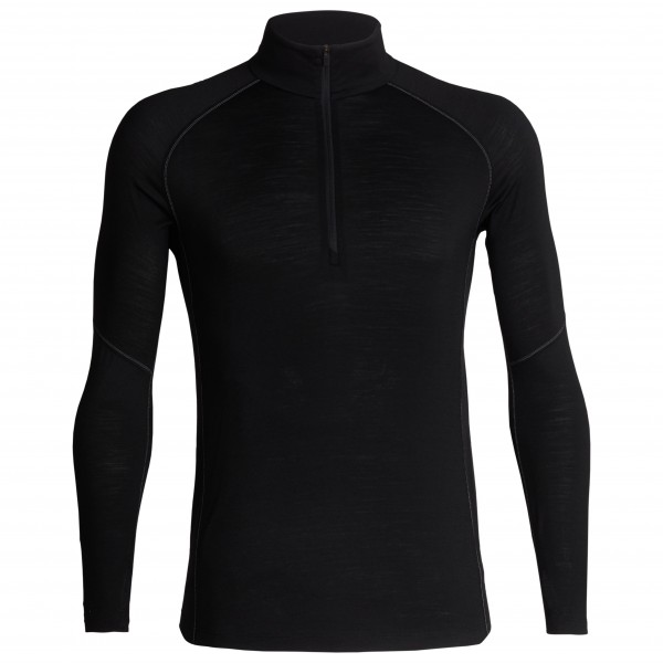 Icebreaker - 150 Zone L/S Half Zip - Merino base layer