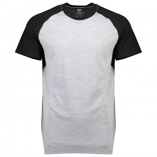 Mons Royale - Temple Tech T-Shirt - Merinounterwäsche