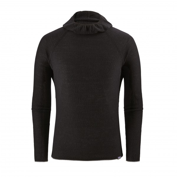 Patagonia - Cap Air Hoody - Merino base layer