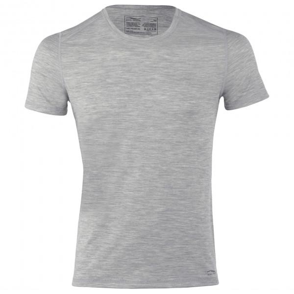 Engel Sports - Shirt Kurzarm - Ropa interior merino