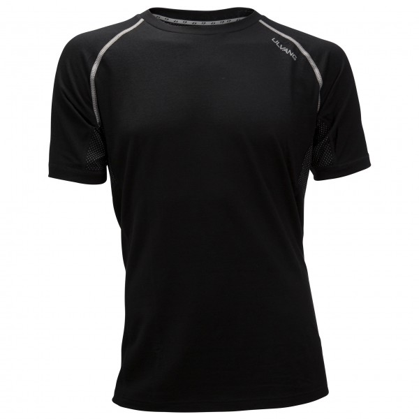 Ulvang - Traning Short Sleeve - Merinounterwäsche