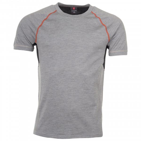 Ulvang - Traning Short Sleeve - Underkläder merinoull