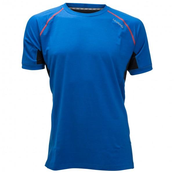 Ulvang - Traning Short Sleeve - Merino-ondergoed