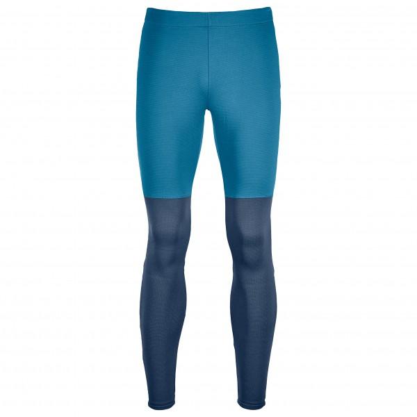 Ortovox - Fleece Light Long Pants - Merinounterwäsche