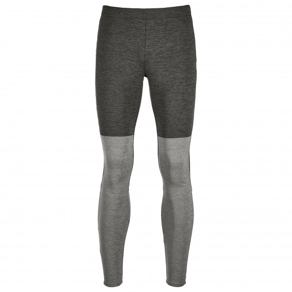 Ortovox - Fleece Light Long Pants - Merinounterwäsche