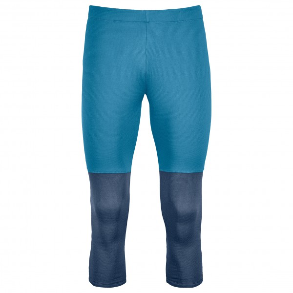 Ortovox - Fleece Light Short Pants - Merinounterwäsche
