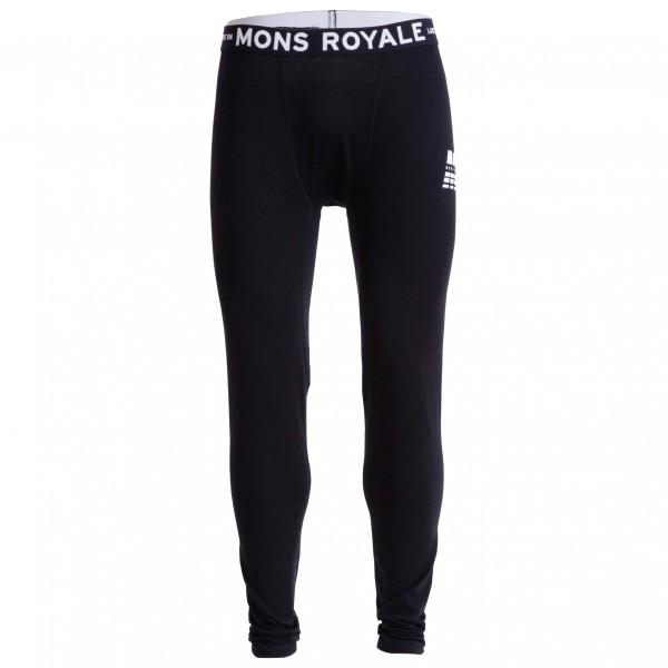 Mons Royale - Jon Snow Long John - Merinounterwäsche