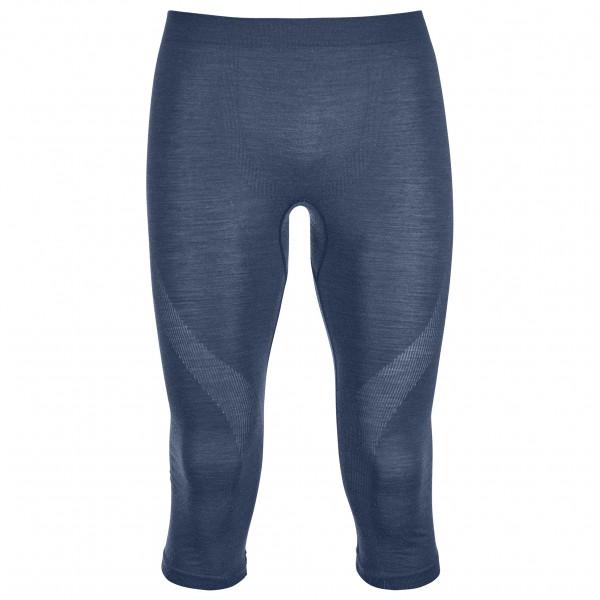 Ortovox - 120 Comp Light Short Pants - Underkläder merinoull