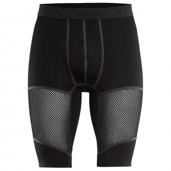 Aclima - WoolNet Long Shorts - Underkläder merinoull
