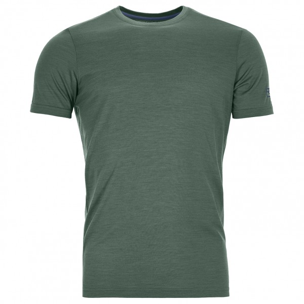 Ortovox - 150 Cool Clean T-Shirt - Ropa interior merino