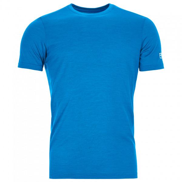 Ortovox - 150 Cool Clean T-Shirt - Merinounterwäsche