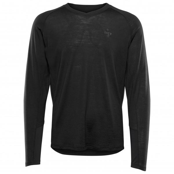 Sweet Protection - Hunter Merino L/S Jersey M - Sous-vêtement mérinos