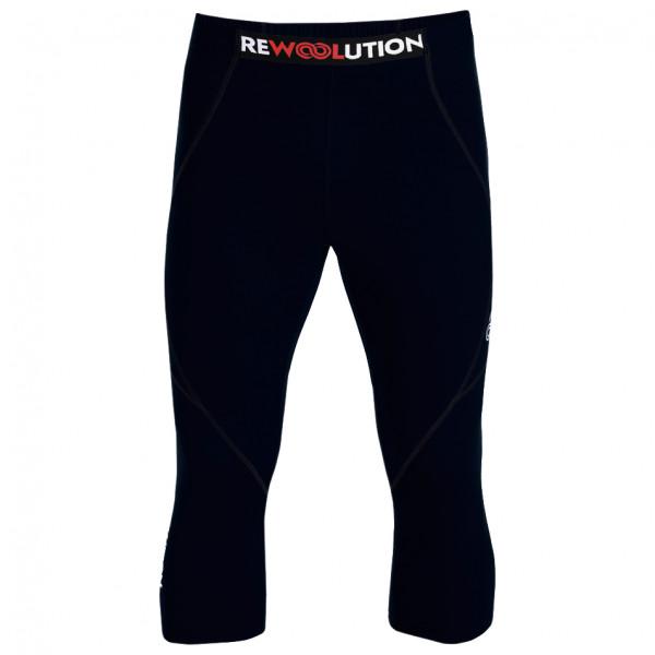 Rewoolution - Trail - Merinounterwäsche