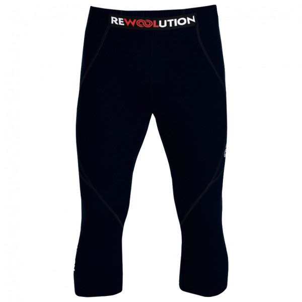 Rewoolution - Trail - Merino base layer