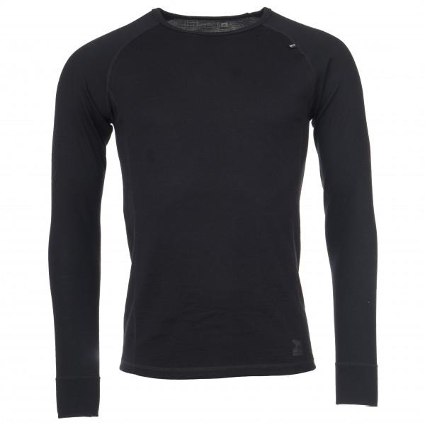 2117 of Sweden - Eco Longsleeve 260 Merino Top Ullanger - Underkläder merinoull