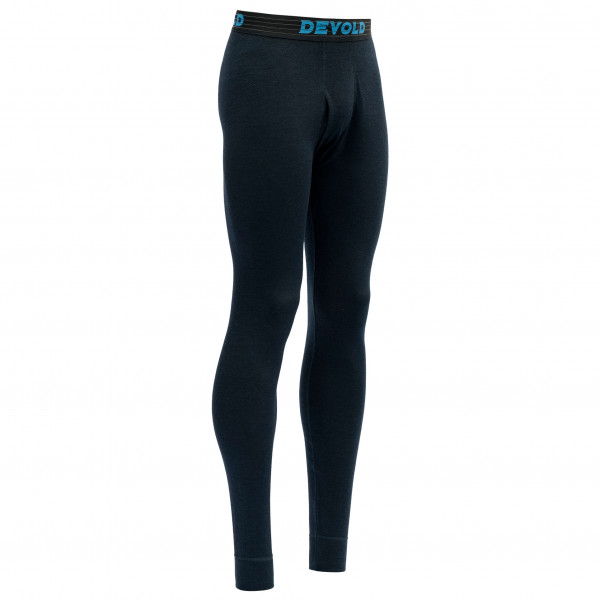 Devold - Expedition Long Johns with Fly - Merino base layer