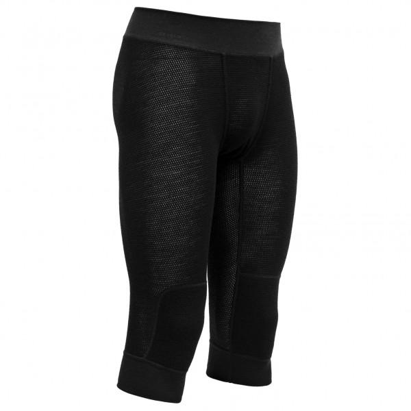 Devold - Wool Mesh 3/4 Long Johns - Merino undertøj