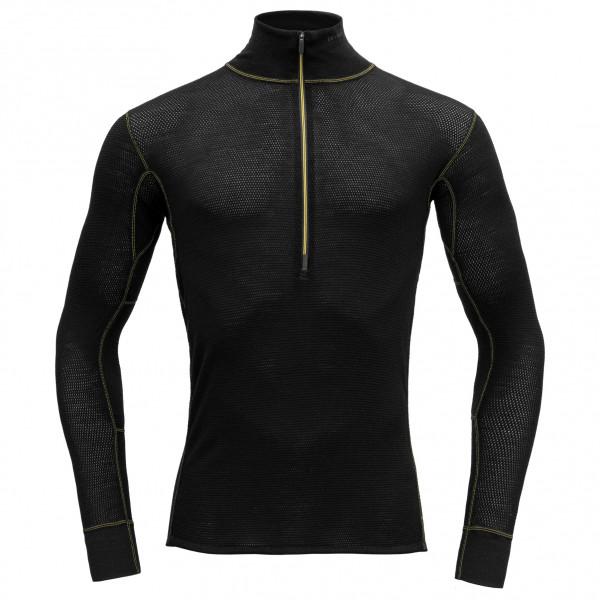 Devold - Wool Mesh Half Zip Neck - Merino ondergoed