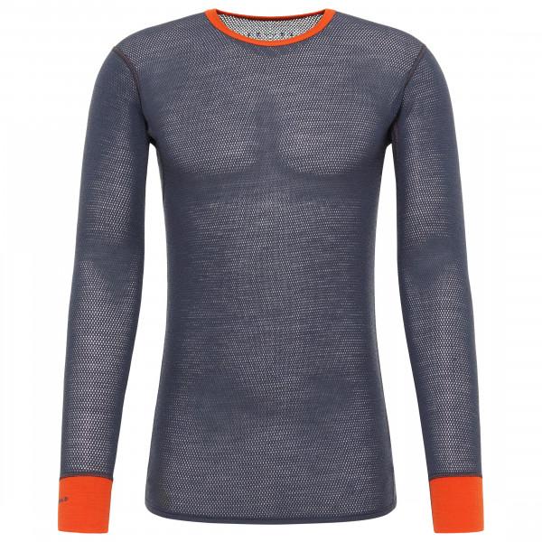 Devold - Wool Mesh Shirt - Merino-ondergoed