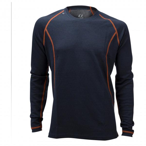 Ulvang - 50Fifty 2.0 Round Neck - Merino undertøj