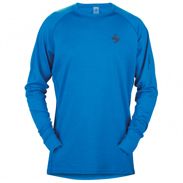 Sweet Protection - Alpine Merino Crew - Merino base layer
