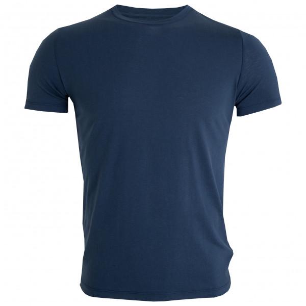 Tufte Wear - Summer Wool Crew Neck T-Shirt - Sport-T-shirt