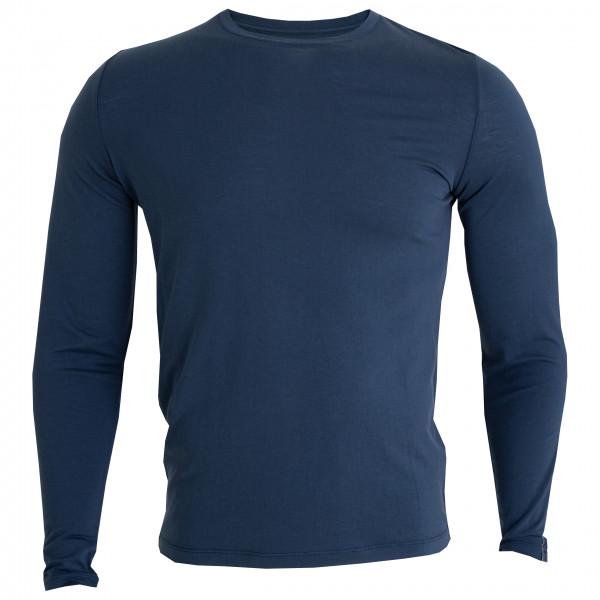 Tufte Wear - Summer Wool Long Sleeve - Longsleeve