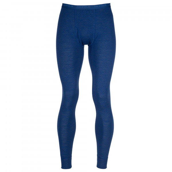 Devold - Active Long Johns with Fly - Ropa interior merino