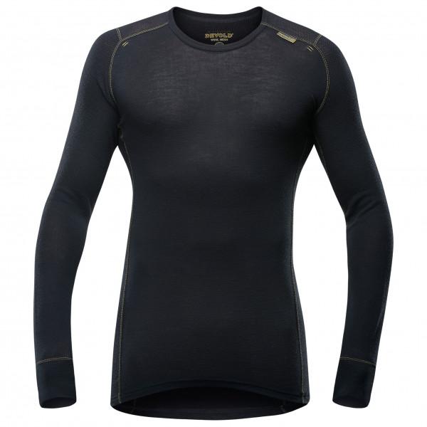 Devold - Wool Mesh Shirt - Merino base layer