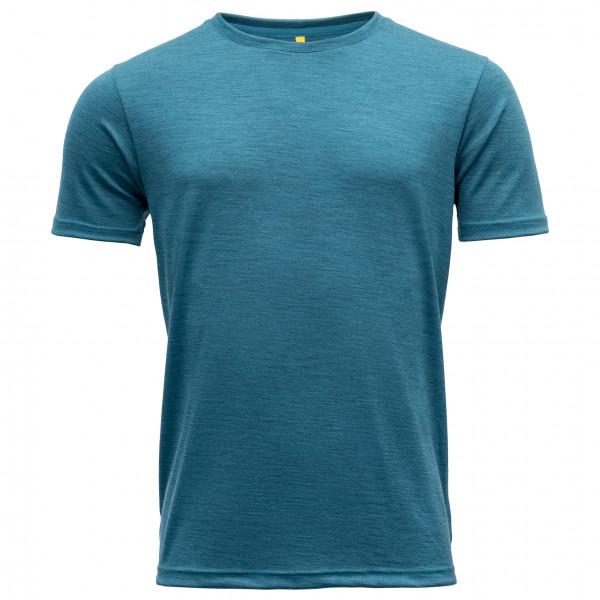 Devold - Eika Tee - Merino undertøj