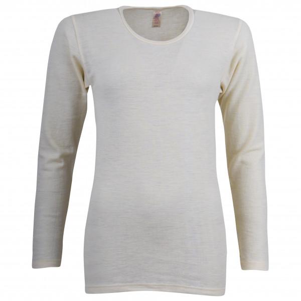 Engel - Shirt L/S - Perusalusvaatteet