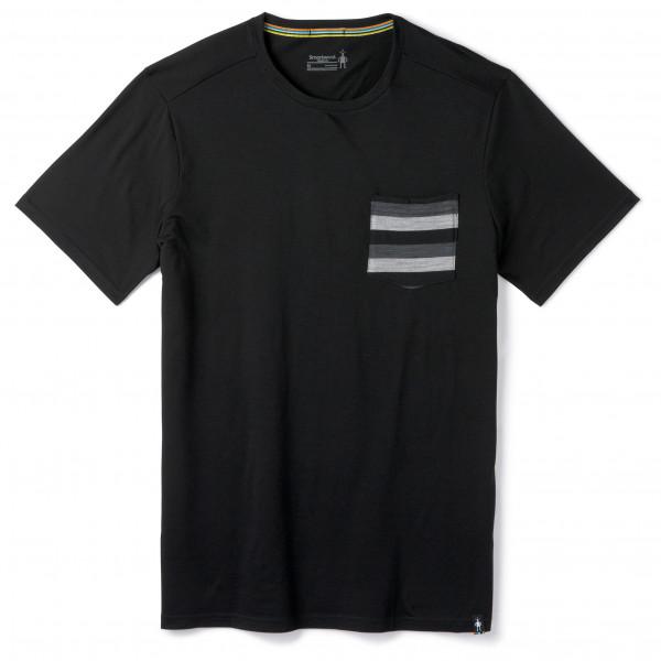 Smartwool - Merino 150 Pocket Tee - Merino-shirt