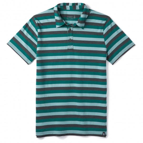 Smartwool - Merino 150 Polo - Merino-shirt