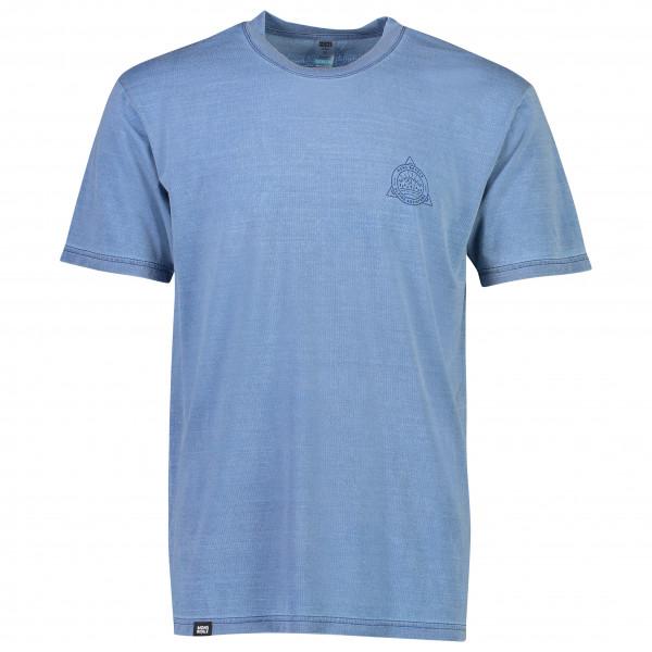 Mons Royale - Icon T-Shirt Garment Dyed - Merinounterwäsche