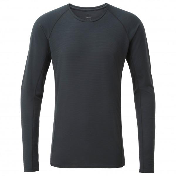 Rab - Forge L/S Tee - Underkläder merinoull