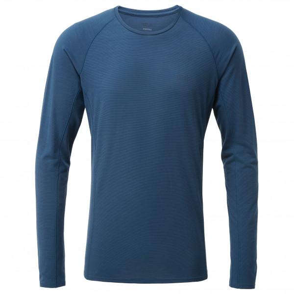 Rab - Forge L/S Tee - Merino undertøj