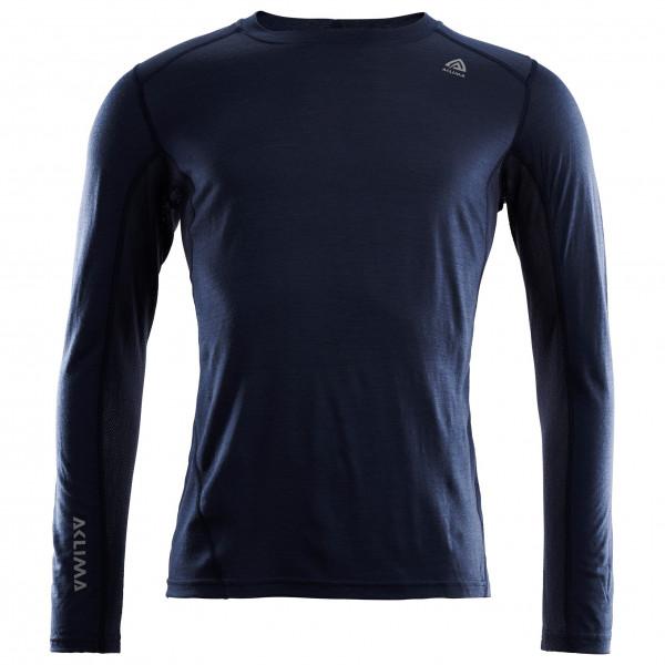 Aclima - Lightwool Sports Shirt - Merinovilla-alusvaatteet